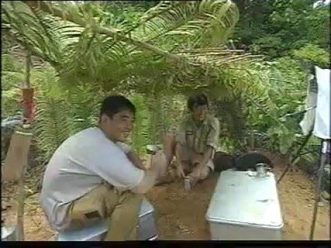 Camel Trophy 1996 Kalimatan Eng
