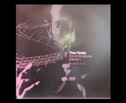 Клип Theo Parrish - Synthetic Flemm