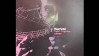 Theo Parrish - Synthetic Flemm