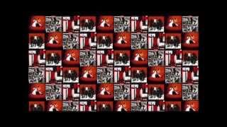 the white stripes icky thump teknian remix
