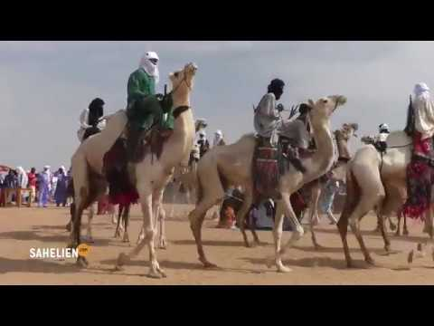 Niger : The Tendé, a unifying instrument of nomadic peoples