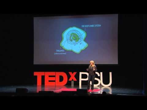 The Walk of Fame vs The Walk of Shame: Dannah Gresh at TEDxPSU