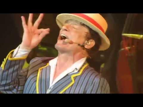 Massimo Ranieri - 'O ccafè (30 aprile 2016 Teatro Alfonso Rendano - Cosenza)
