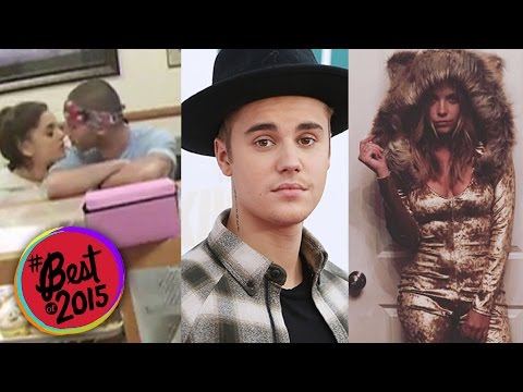 5 OMG Celeb Oops! Moments Of 2015