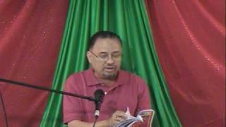 Jab Imam Aayenge- Syed Azeez (kalam- Prof Sibte Jafar)
