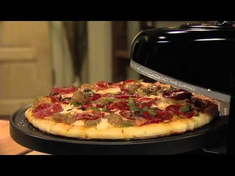 Presto Pizza Pizzazz Plus Youtube