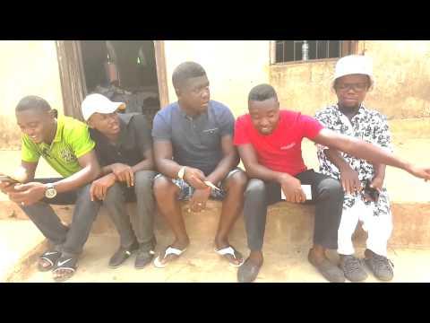 "Video (skit): Seyi Law in ""Excuse Me"""