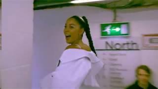 Смотреть клип Grace Carter - Wicked Game