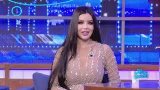 Fekret Sami Fehri S02 Ep45 | مروى عيسى تكشف معلومات عن خطيبها الجزائري