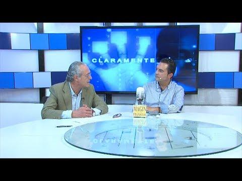 Pedro Nalda responde a las declaraciones de Cora Vielva