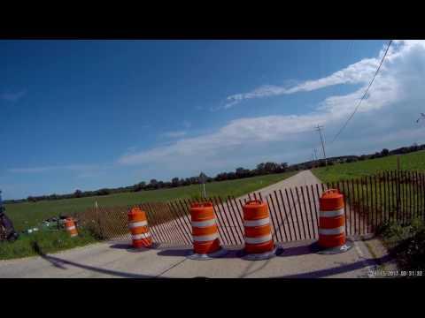 shitfest in effect taotao zummer moto vlog #3 floodwaters rising HD