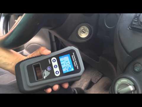 Diagnostico de llaves con transponder e inmovilizadores y controles remoto automotrices