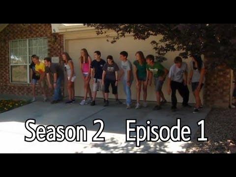 The Amazing Race: Neighborhood Edition Season 2 Episode 1