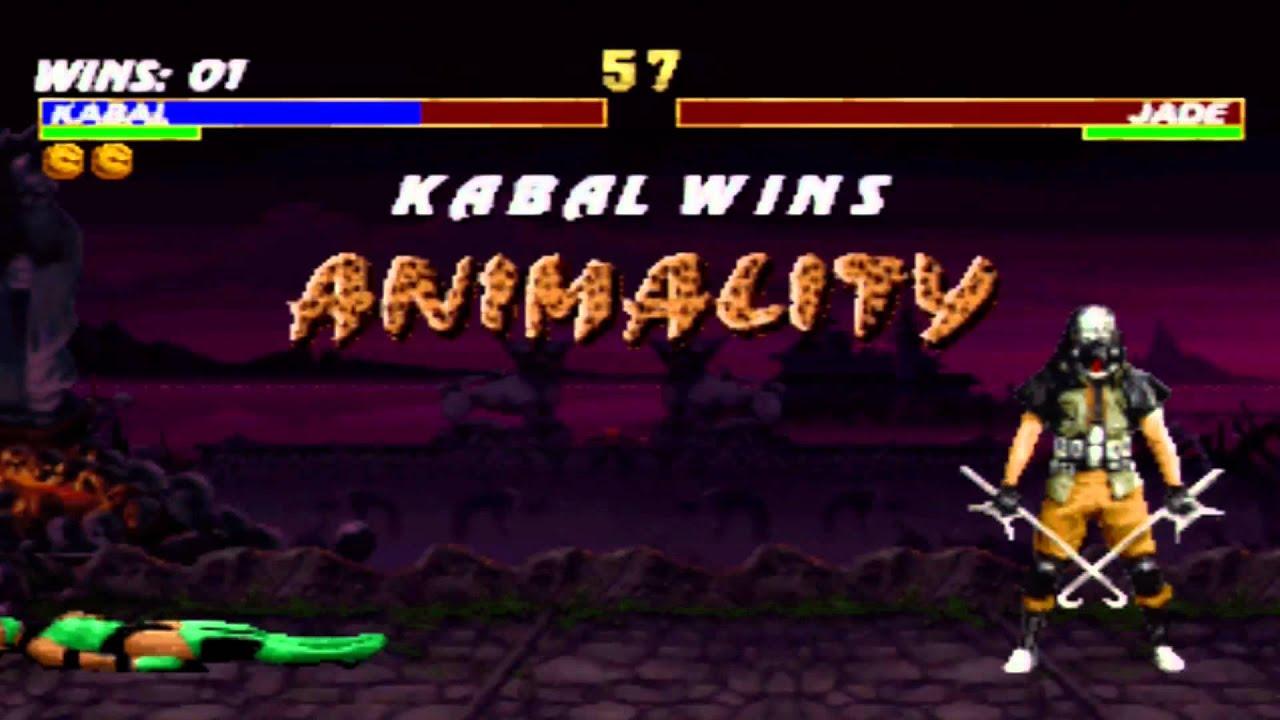 Скачать Mortal Kombat на Ps3