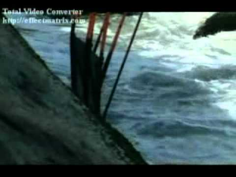 Invented power generating machine from the sea waves - 2006 part1