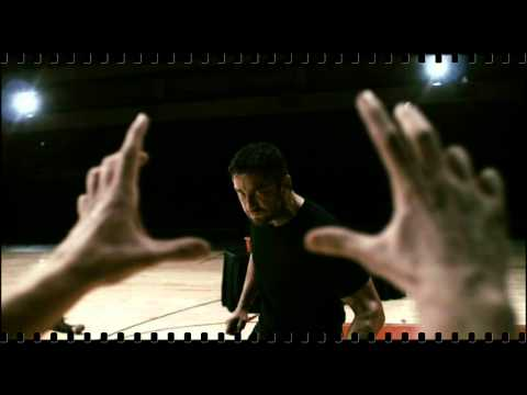 Gerald Butler Fight Scene Gamer (german)