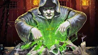 Чернокнижие - Обучение, книги | Черная Магия и Колдуны