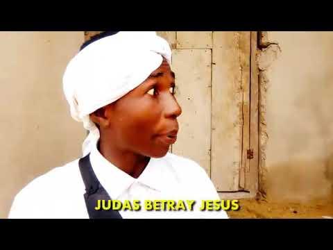 Download JUDAS BETRAYED JESUS - IKT CONCEPTS