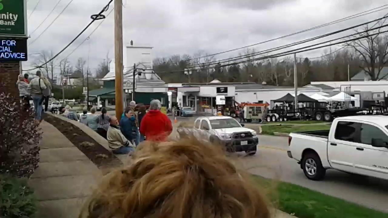 Movie being filmed in bethel ohio