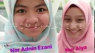 Apa Itu Fizik oleh Nur Alya dan Nor Adnin Ezani