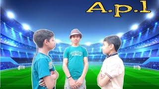 Apl._avantika premier league_ moradabadi boys