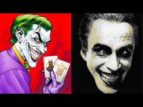 10 Comic Book Characters Based Off Real People