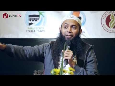 Sayyidul Istighfar - Ustadz Dr. Syafiq Riza Basalamah, MA