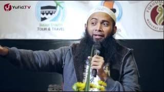 Sayyidul Istighfar - Ustadz Dr. Sya...