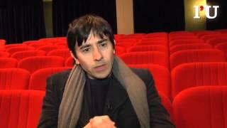 Luigi Lo Cascio a Cassino Off: dopo la città ideale il mio secondo film