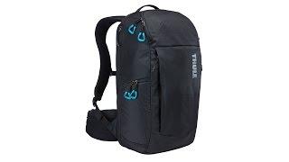 Thule Aspect DSLR Backpack 3203410 видео