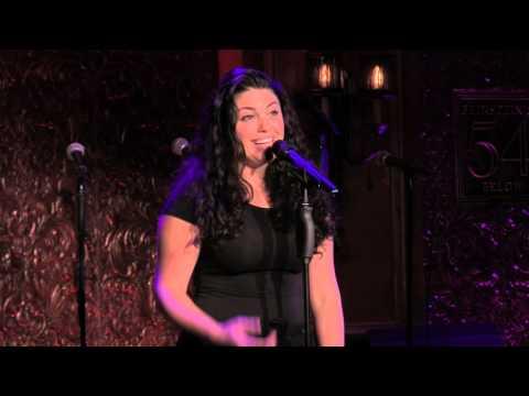 "Ariella Serur - ""It's Complicated"" (Danny K Bernstein)"
