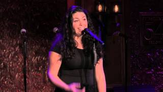"Ariella Serur - ""It's Complicated"" (Danny K Bernstein)"