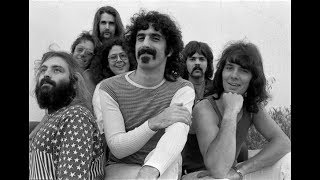 The Legends of Laurel Canyon: Frank Zappa   EYE ON L.A.