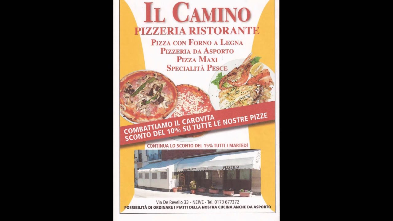Ristorante Pizzeria \