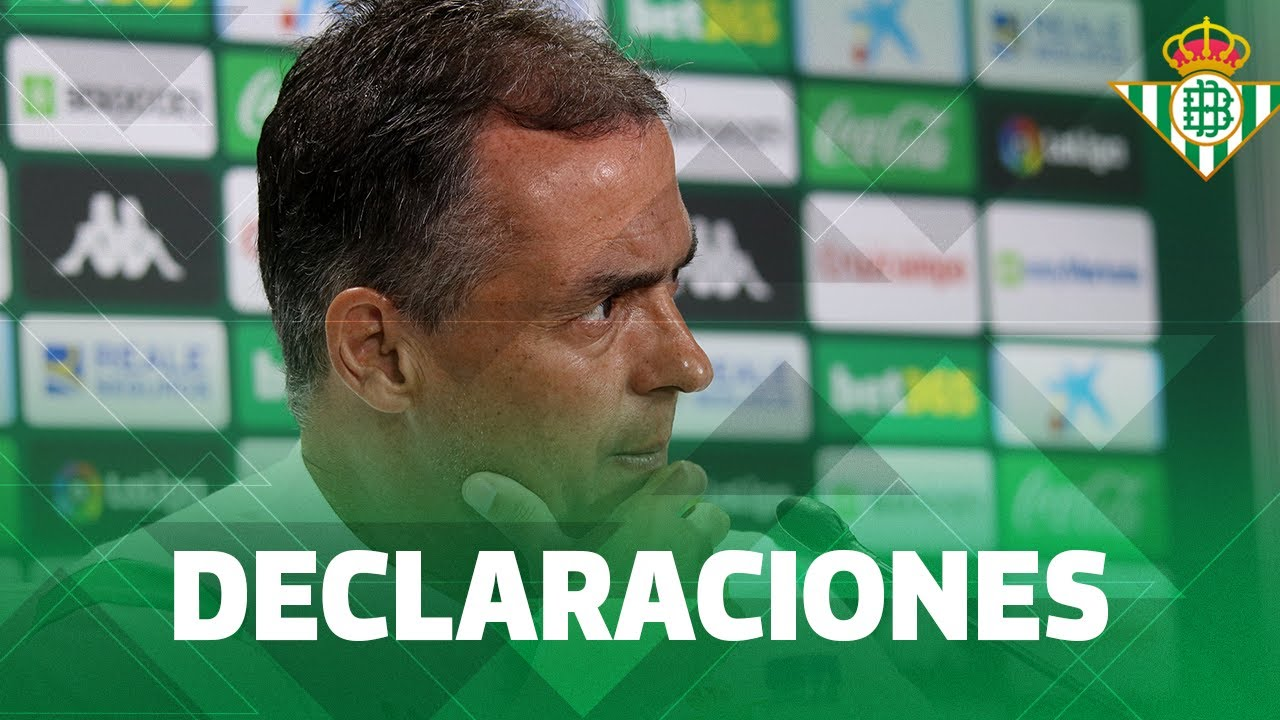 """Alexis, la """"agresividad y contundencia"""" necesarias para ganar en Vigo 💪💚"""