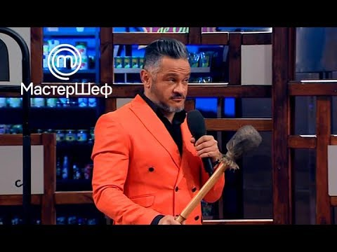 МастерШеф 8 сезон. Выпуск 30 от 05.12.2018