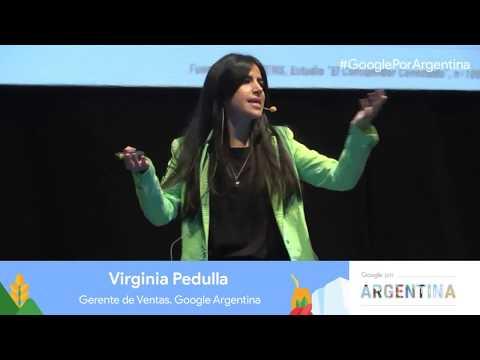 Google por Argentina en Mar del Plata -  Virginia Pedulla
