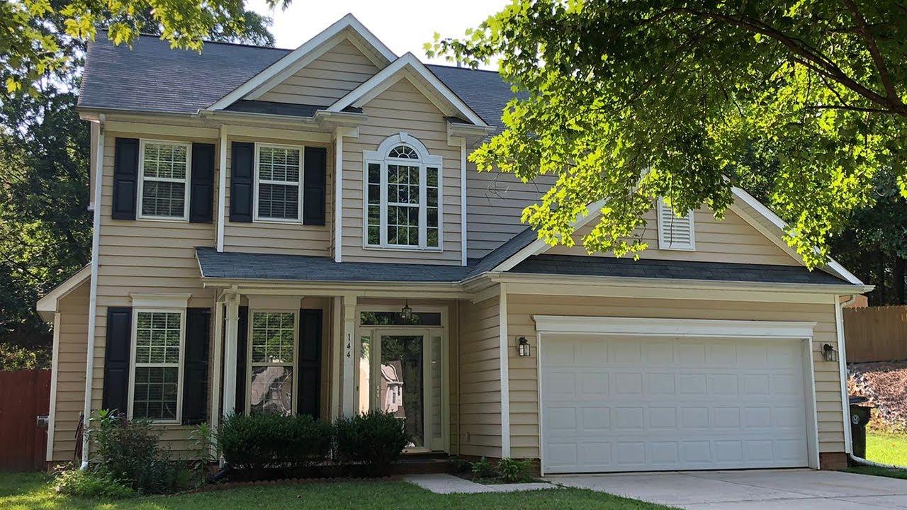 Купили дом в США за 245 тыс $