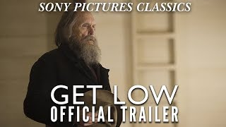 OFFICIAL GET LOW THEATRICAL TRAILER in HD