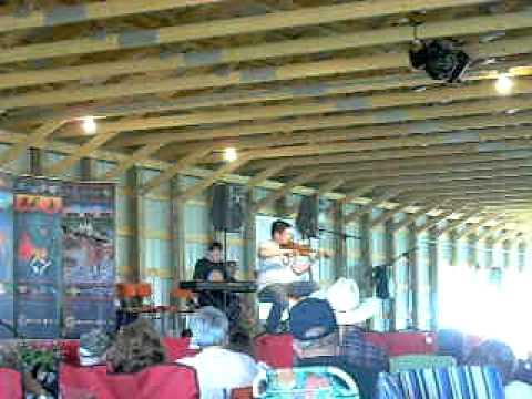 John Arcand Fiddle Fest 2011 - Championship - Matthew Contois