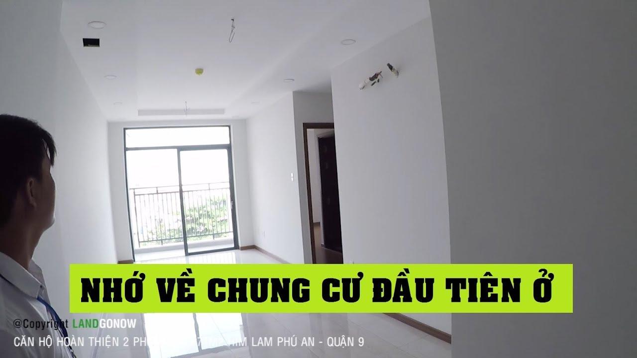 Căn hộ hoàn thiện Him Lam Phú An 71m2 2 phòng ngủ Quận 9 – Land Go Now ✔