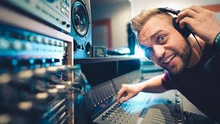 Woher bekomme ich meine Musik? | Vlogmas #5