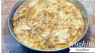 Byrek per 10 minuta plot shije Delicious pie for 10 minutes