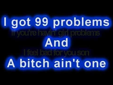 Hugo99 Problems Lyrics