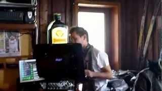 DJ Stefanos Alexakis(SI Productions)- (DJ SETS ON SNOW) - 13.1.2013
