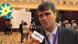 بالفيديو.. رئيس وكالة 'سانا': الضربات الجوية الروسية حققت خسائر فادحة لـ'داعش'