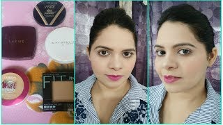Best Compact Powder For Dry Skin