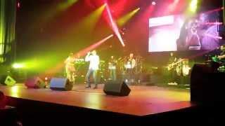 KONDE MARTINS - NEGRA live at Coliseu Lisboa