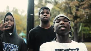 Munchie2times #WholeLottaShooters Official Video