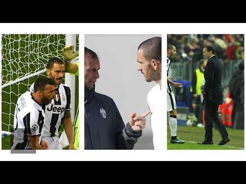 Mandzukic :  Bonucci & Alves Berkhianat, Pemicu Ribut-ribut di Ruang Ganti Juventus